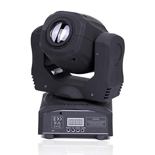 100W Led Moving Head Spot Light in US - 1