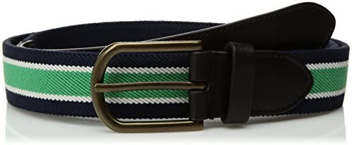 UA STRIPED BELT