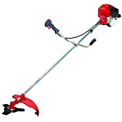 Garden Tools Dependable 2019 New High Quality Petrol Backpack Brush Cutter Grass Cutter With 52cc Petrol 2 Stroke Engine Multi Brush Trimmer Strimmer Goods Of Every Description Are Available
