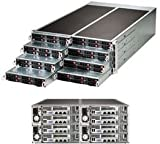 New Supermicro FatTwin SuperServer F618R2-R72PT+ with full warranty