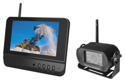 Boyo VTC700R 2.4 Ghz Digital Wireless Rear View Mirror