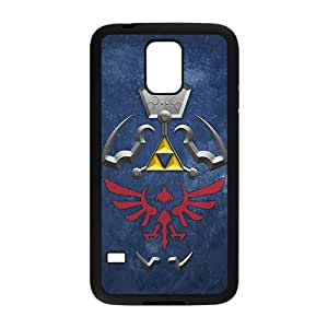 The Hylian Shield (The Legend of Zelda) Cell Phone Case for Samsung Galaxy S5