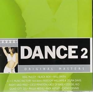 Dance 2: Original Masters