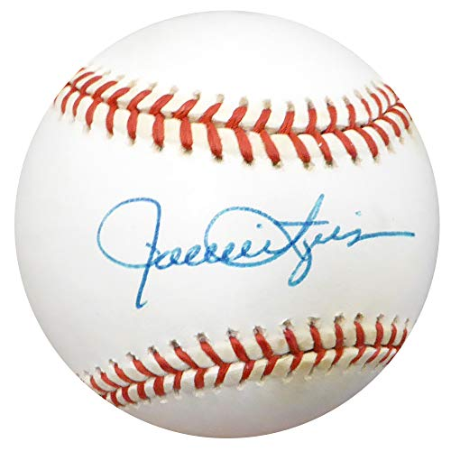 (Rollie Fingers Autographed Official NL Baseball Brewers, A's UDA Holo #BAH64138)