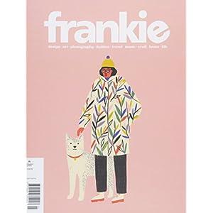 Frankie 表紙画像