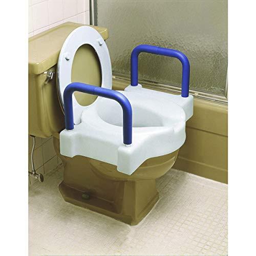 Sammons Preston Flexible Splash Guard For Toilets Urine