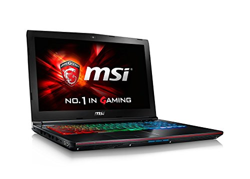 MSI GE62 Apache Pro-254 GAMING LAPTOP NOTEBOOK GTX970M Core i5-6300HQ...