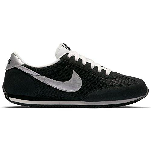 Nero Silver summit Running black Scarpe metallic Donna Textile 091 Nike White Oceania Wmns zwaYqSUS