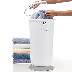 Brookstone Towel Warmer Review