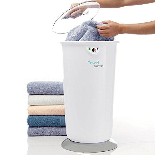 Brookstone 647156 Towel Warmer