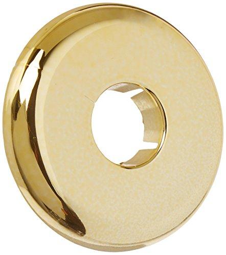 Flex C Plate (Jones Stephens F08050 Polished Brass Flex F and C)