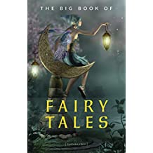 The Big Book of Fairy Tales (1500+ fairy tales)