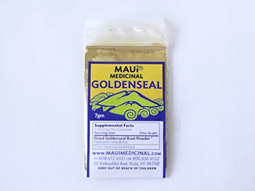 Goldenseal Powder 7gm