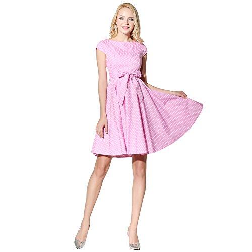 mini dress 60s - 9