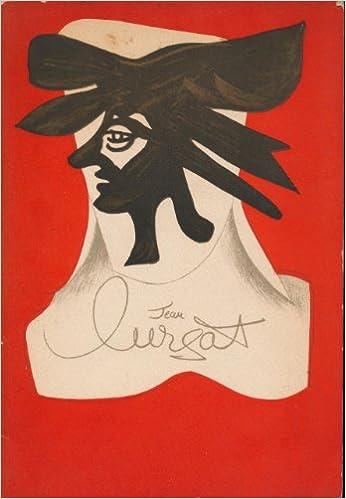 Jean Lurcat Peintures Ceramiques Livres Illustres Et