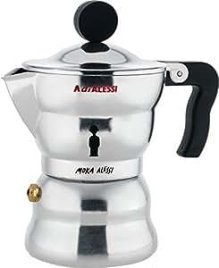 Alessi aam33 1 moka stove top espresso for Amazon alessi