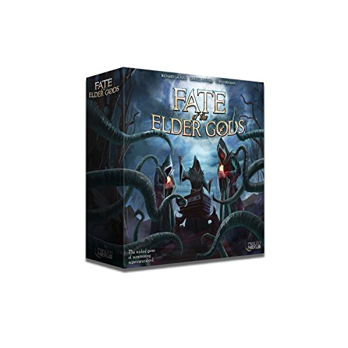 ate of The Elder Gods Board Game ()