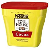 Nestle Toll House Cocoa, 8-Ounce (Pack of 6)