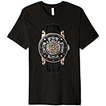 Crypto Watch Bitcoin t-shirt
