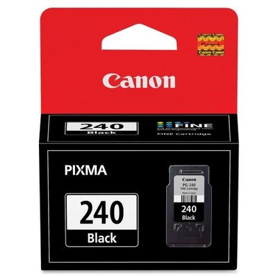 CNMPG240 - Canon PG-240 Pigment Black Ink Cartridge