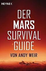 Der Mars Survival Guide (German Edition)