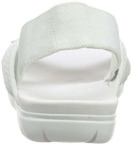 Talón Airmesh Mujer White Abierto De urban Fitflop Blanco Para 194 Sandalias Ttaw4U4Wq6