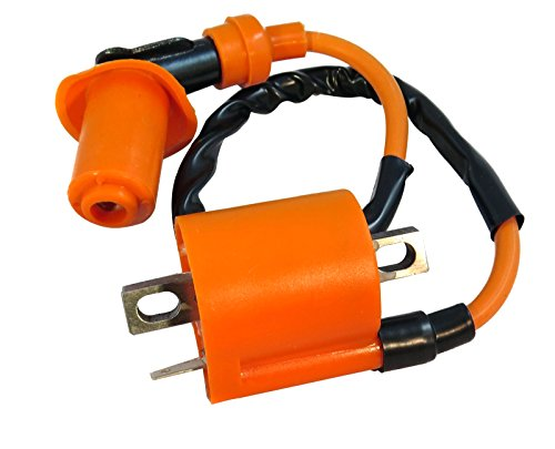 R225 Car - Ignition Coil Yamaha BEARTRACKER YFM250 YFM 250 TTR225 1999-2004 TTR 225 TT-R225