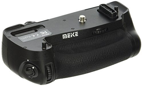 (Meike MK-DR750 Multi-Power Battery Grip Pack with Wireless Remote Control for Nikon D750)