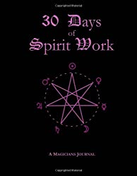 30 Days of Spirit Work