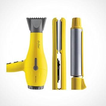 Amazoncom Drybar Tools Bundle Includes Buttercup blow dryer