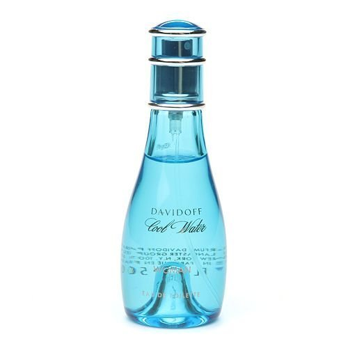 New Item DAVIDOFF COOLWATER WOMEN EDT SPRAY 1.0 OZ COOLWATER WOMEN/DAVIDOFF EDT SPRAY 1.0 OZ (30 ML) (W)