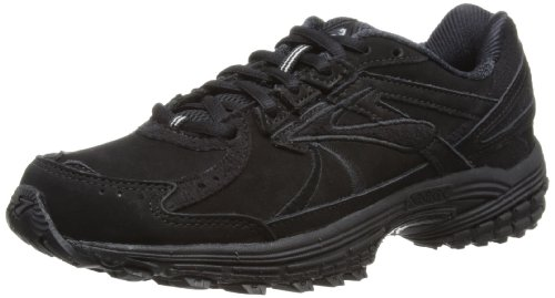 da Brooks donna Nero Walker corsa Scarpe Black W Adrenaline wxRqpvf