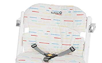 Cojín para trona Safety 1st 2003949000 Timba, color gris ...