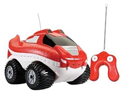 Kid Galaxy Morphibian Viper RC Vehicle