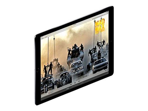 iPad Pro 9.7-inch  (256GB, Wi-Fi + Cellular,  Space Gray) 2016 Model