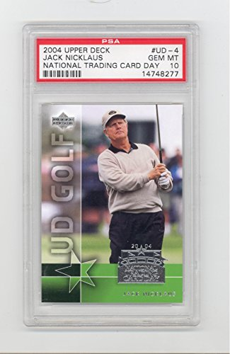 Upper Deck 2004 Mint - 9
