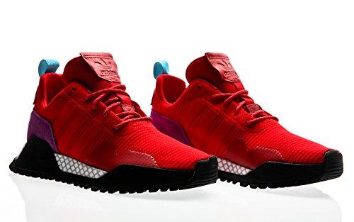 1 Écarlate Chaussures Fitness Escarl Homme Pursho adidas Violet 4 Rouge Multicolore F de Escarl PK YwWv5qI