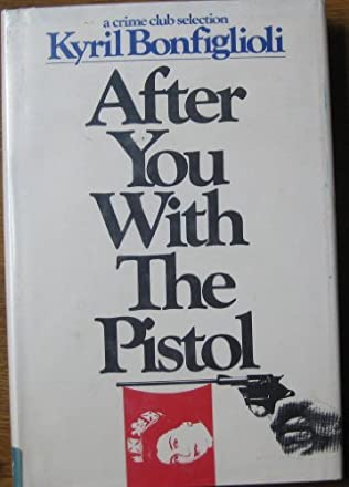 book cover of After You With the Pistol