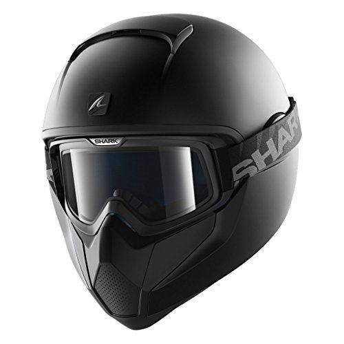 Slim Fit Motorcycle Helmets - 6