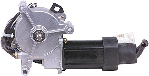 Cardone 49-200 Remanufactured Headlamp Motor
