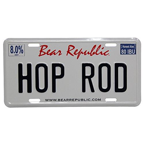 Bear Republic Hop Rod Rye - 2
