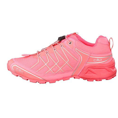 Traillaufschuhe CMP orange X Super Damen ZTrTtv
