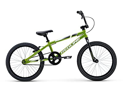 Redline Roam Kid's Neighborhood BMX Bike