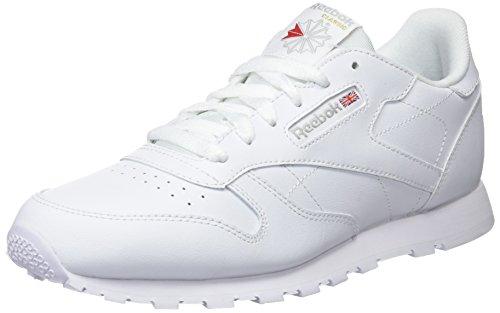 Reebok 50172, Scarpe da Trail Running Bambino Bianco