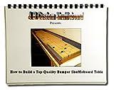 AB SHuffleboard Shuffleboard Equipment