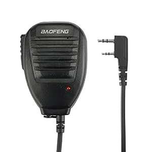 Baofeng BF-S112 Two Way Radio Speaker