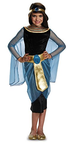 Cleopatra Costume, Medium