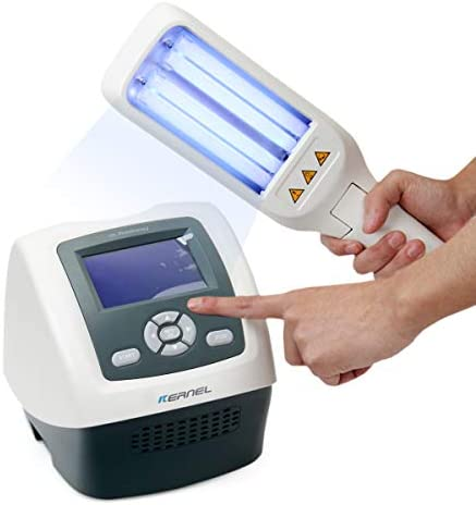 Phototherapy Philips Display Narrow Approved