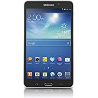 Samsung Galaxy Tab 4 7.0″ 8GB Black Wi-Fi NOOK Edition SM-T230NU (Certified Refurbished)