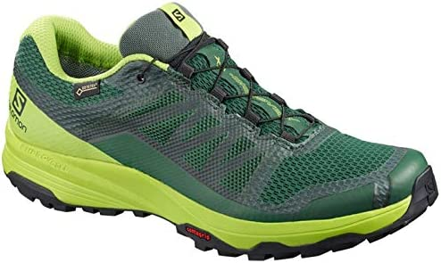 SALOMON XA Discovery GTX Gore-Tex Mens Trail Running Shoes Size ...